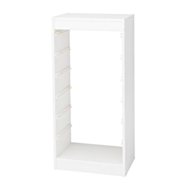 IKEA Trofast Frame, Furniture, Home Decor on Carousell