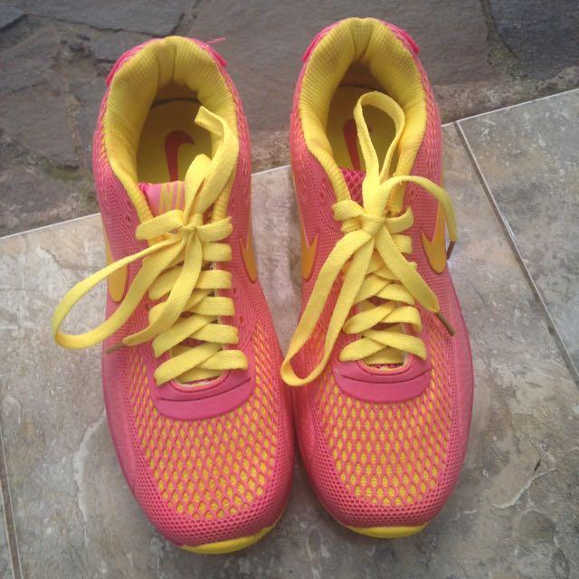 Nike Airmax Preloved