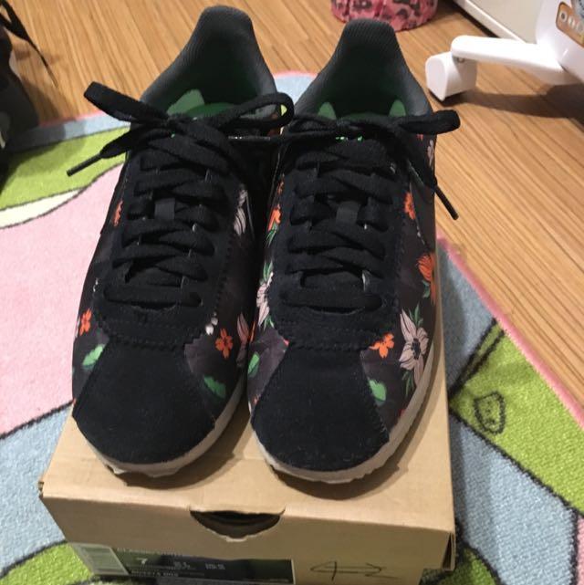 Nike Classic 阿甘