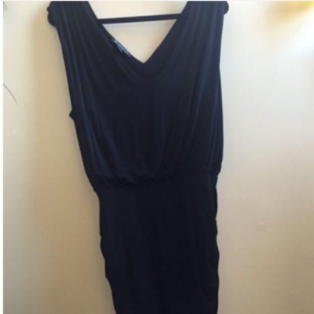 NYC Dress