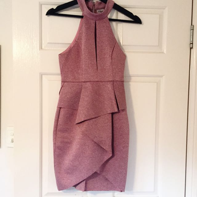 Smart Casual Dress