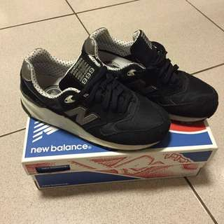 NB運動鞋
