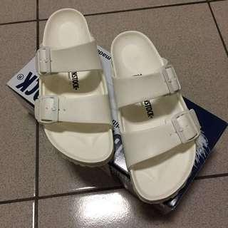 勃肯防水拖鞋