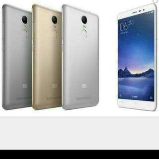 Xiaomi Note3