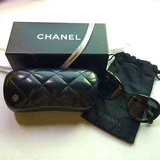 Chanel Sunglasses - Limited Edition