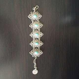 Turquoise Look Bracelet