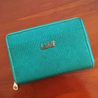 Large Kate Hill Wallet
