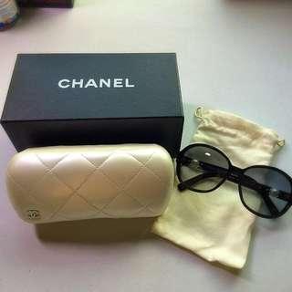 Classic Chanel Sunglasses