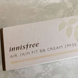 Innisfree Air Skin Fit BB Cream SPF35 PA++
