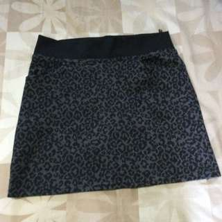 Pencil Skirt From Tokyo