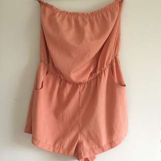 Playsuit - Never Worn (M)