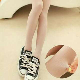 V-shapes Arrow Bars Pantyhose High Elastic Thin Bottoming Sock Stockings