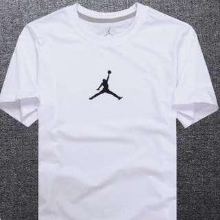付購買證明 Jordan短袖喬登短t