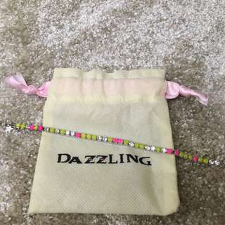 Dazzling 手鍊