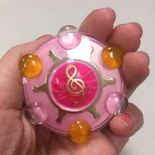 小魔女doremi扭蛋鏡子玩具 第三代