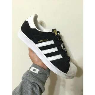 (隨便賣)Adidas金標 Superstar