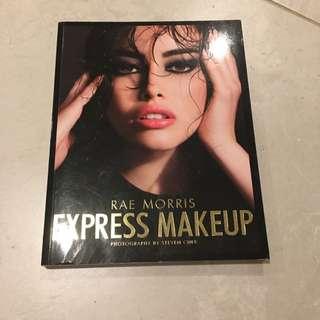 Express Makeup - Makeup Tutorial Book