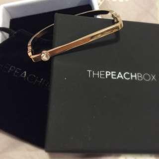 The Peach Box