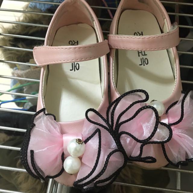 童鞋17.8cm