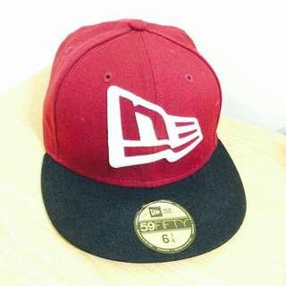 New Era帽子