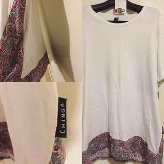 Chinga Bandana Shirt ✖️
