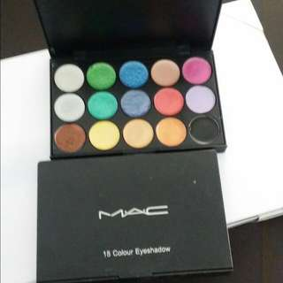 Mac Cream Eyeshadows Not Authentic