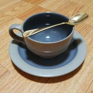 5入 時尚咖啡杯組