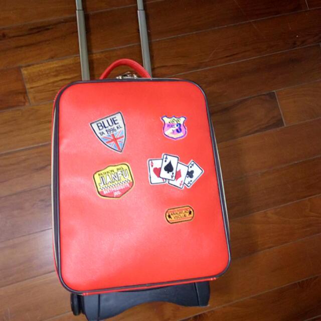 19吋旅行箱 行李箱