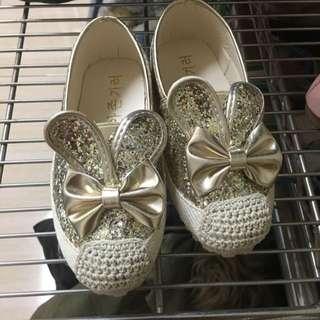 保留全新小孩鞋18.5cm