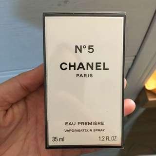 Chanel No.5 香水 35ml
