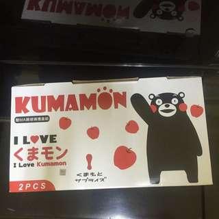 超Q♦️熊本熊玻璃保鮮盒🎴