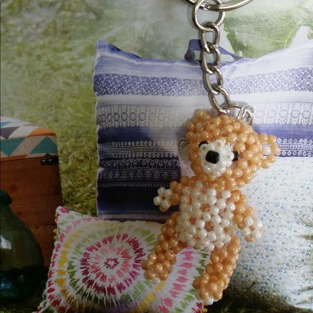 串珠🐻小熊寶寶(棕)