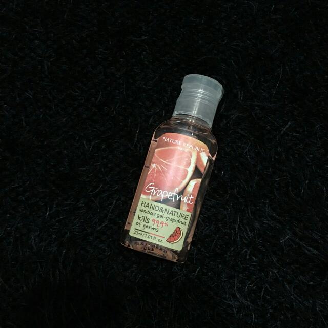 韓國乾洗手液