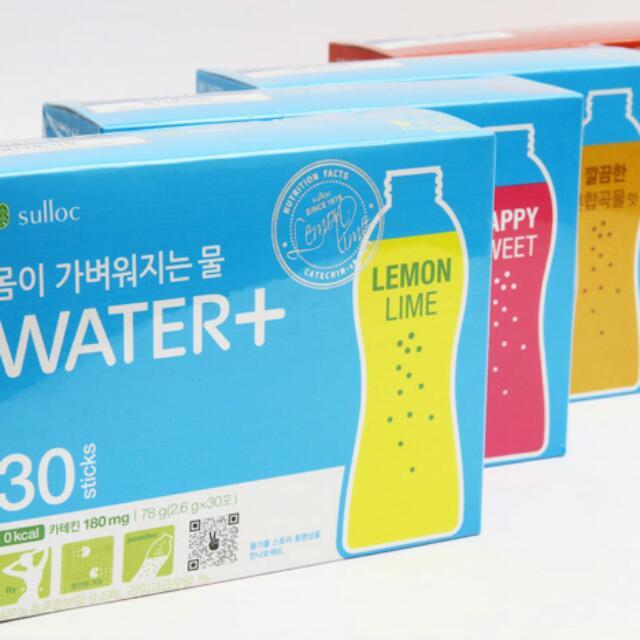 韓國進口健康茶特賣