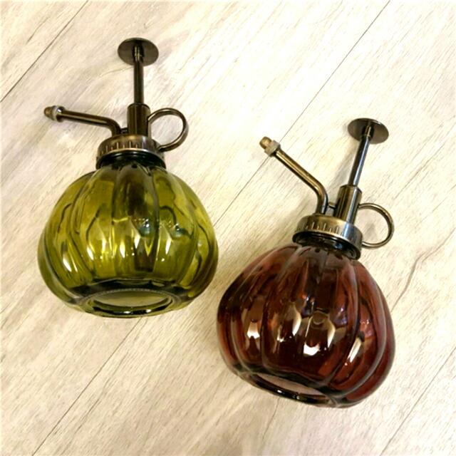 歐式古典風格香水瓶