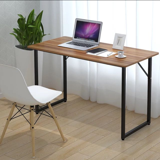 Brand New Modern Minimalist Home Office Computer Work Study Table