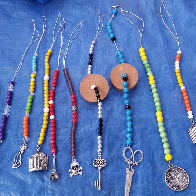 Handmade Car Dangles  Bulk
