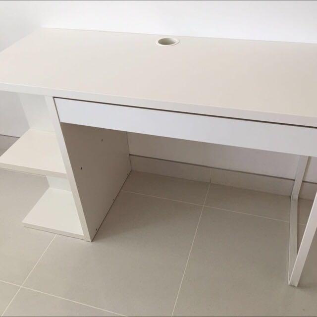 IKEA Desk (Micke)