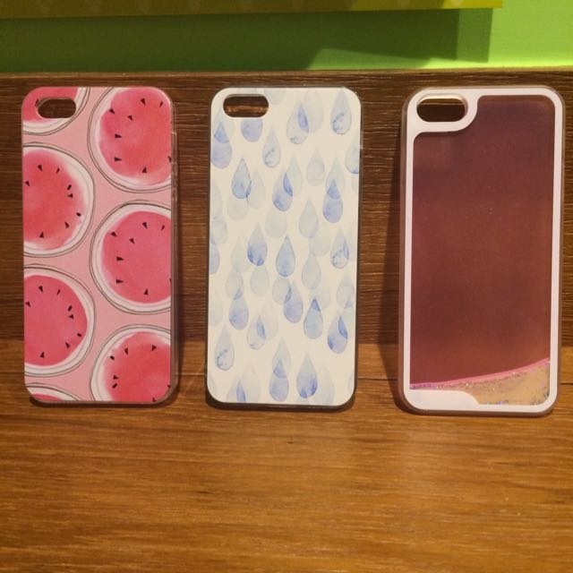 Apple iPhone 5/5s/5se 手機殼