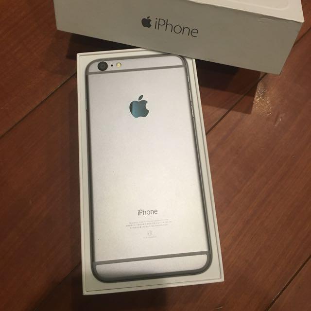 售iPhone 6plus