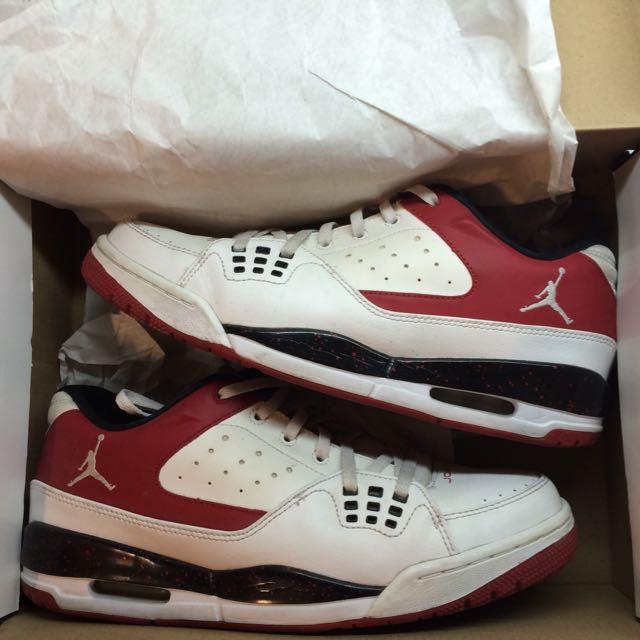 Jordan籃球鞋26cm