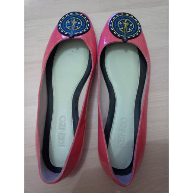 Kenzo Shoes Authentic Size 36 1/2