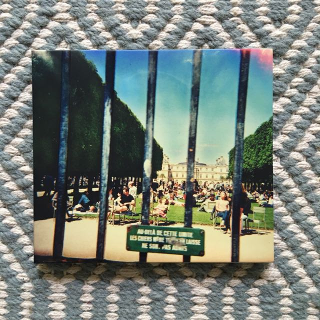 Tame Impala - Lonerism Album