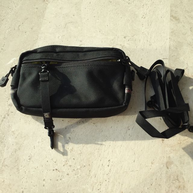 (Reserved) Tom Bihn Side Effect Waist Pack Pouch Bag