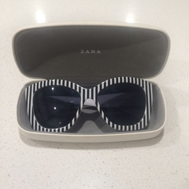 Zara Limited Edition Sunglasses