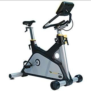 Lemond G-force UT Upright Training Bike