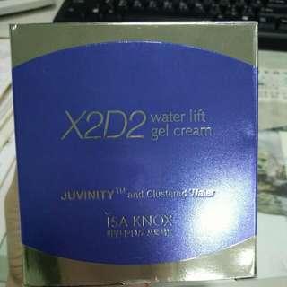 Isa Konx 3D水奇肌水凝霜