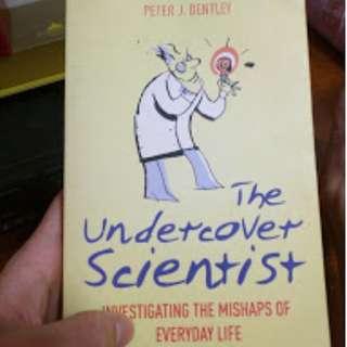 The Undercover Scientist