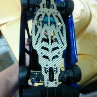 Ota31 Rc Drift Full Carbon Fiber