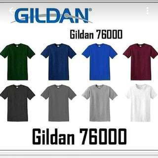GILDAN 素T